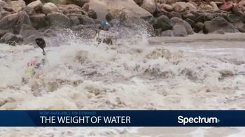 Spectrum On Demand TV Spot, 'The Weight of Water' - Thumbnail 4