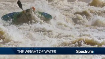 Spectrum On Demand TV Spot, 'The Weight of Water' - Thumbnail 5