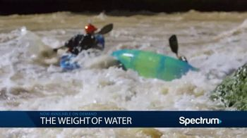 Spectrum On Demand TV Spot, 'The Weight of Water' - Thumbnail 7