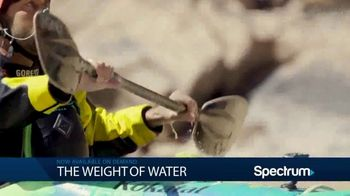 Spectrum On Demand TV Spot, 'The Weight of Water' - Thumbnail 8