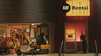 Caterpillar Rental Store TV Spot, 'Nothing Regular'