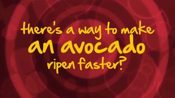 Avocados From Peru TV Spot, 'Ripen Faster' - Thumbnail 3