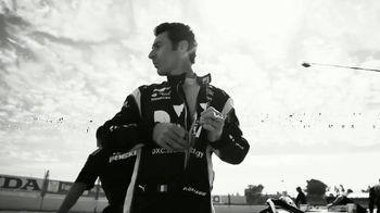 DXC Technology TV Spot, 'Team Penske: Driving the Digital Revolution'
