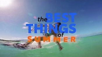 Toyota Summer Savings Event TV Spot, 'Best Things of Summer: 2019 RAV4' [T2] - Thumbnail 1