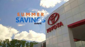 Toyota Summer Savings Event TV Spot, 'Best Things of Summer: 2019 RAV4' [T2] - Thumbnail 2