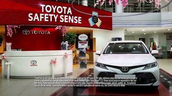 Toyota Summer Savings Event TV Spot, 'Best Things of Summer: 2019 RAV4' [T2] - Thumbnail 3