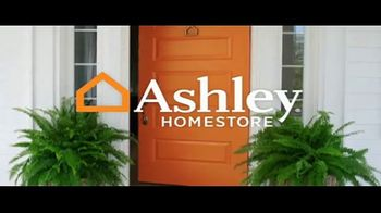 Ashley HomeStore Stars & Stripes Event TV Spot, 'Extended: Dining Table' Song by Midnight Riot - Thumbnail 1