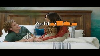 Ashley HomeStore Stars & Stripes Event TV Spot, 'Extended: Dining Table' Song by Midnight Riot - Thumbnail 8