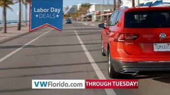 Volkswagen Labor Day Deals TV Spot, '2019 Jetta & Tiguan' [T2] - Thumbnail 7
