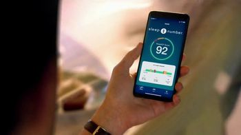 Sleep Number Biggest Sale of the Year TV Spot, '36-Month Special Financing' - Thumbnail 7