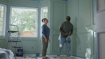 Lowe's Labor Day Savings TV Spot, 'Do It Right: Valspar Paint + Primer' - Thumbnail 6