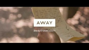 Away Luggage TV Spot, 'The Best Restaurant in the World' - Thumbnail 9