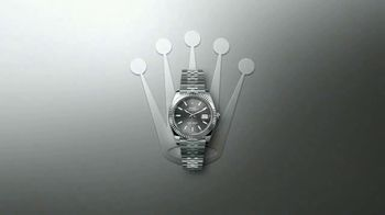 Rolex TV Spot, 'Rolex and the US Open' - Thumbnail 8