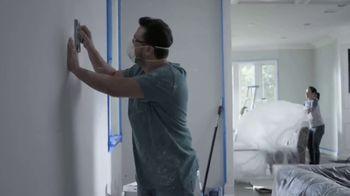 Lowe's Labor Day Savings TV Spot, 'Refreshing Updates: Appliances & Valspar Paint' - Thumbnail 1