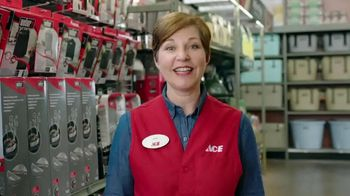 ACE Hardware Labor Day Sale TV Spot, 'Grills: Free Assembly, Delivery and Accessories Package' - Thumbnail 1