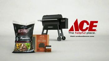 ACE Hardware Labor Day Sale TV Spot, 'Grills: Free Assembly, Delivery and Accessories Package' - Thumbnail 8