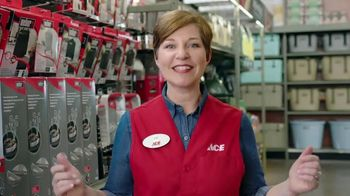 ACE Hardware Labor Day Sale TV Spot, 'Grills: Free Assembly, Delivery and Accessories Package' - Thumbnail 2