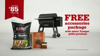 ACE Hardware Labor Day Sale TV Spot, 'Grills: Free Assembly, Delivery and Accessories Package' - 1310 commercial airings