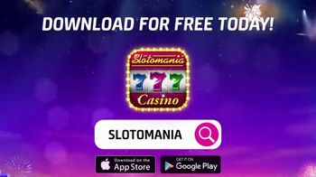 Slotomania TV Spot, 'Welcome to Slotomania' - Thumbnail 5