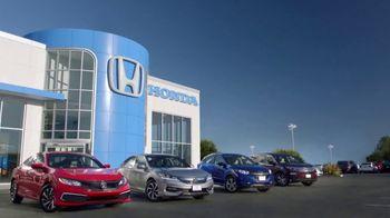 Honda End of Summer Celebration TV Spot, 'Back to School' [T2] - Thumbnail 10