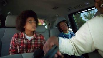 Honda End of Summer Celebration TV Spot, 'Back to School' [T2] - Thumbnail 7