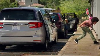 Honda End of Summer Celebration TV Spot, 'Back to School' [T2] - Thumbnail 8