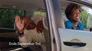 Honda End of Summer Celebration TV Spot, 'Back to School' [T2] - Thumbnail 9