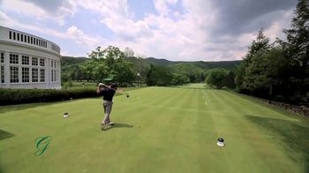 The Greenbrier TV Spot, \'The Legacy Lives On\'