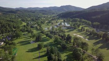 The Greenbrier TV Spot, 'The Legacy Lives On' - Thumbnail 6