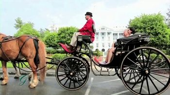 The Greenbrier TV Spot, 'The Legacy Lives On' - Thumbnail 8