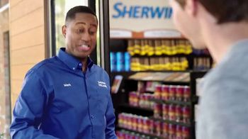 Sherwin-Williams TV Spot, 'Early Bird: 30 Percent'