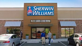 Sherwin-Williams TV Spot, 'Early Bird: 30%' - Thumbnail 7