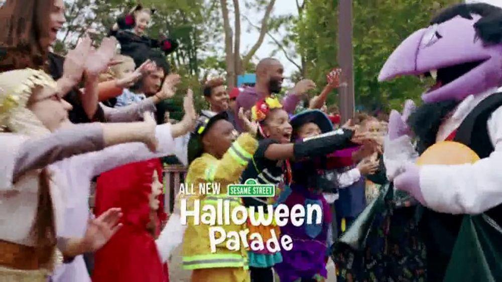 Halloween Spooktacular Seaworld.Seaworld Halloween Spooktacular Tv Commercial Save Up To 50 Video