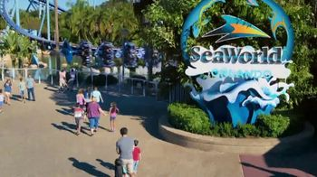 SeaWorld Halloween Spooktacular TV Spot, 'Save Up to $50' - Thumbnail 2