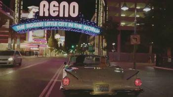 Visit Reno Tahoe TV Spot, 'Run the Room in Reno Tahoe' - Thumbnail 7