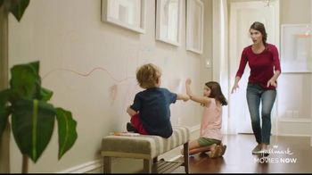 Hallmark Movies Now TV Spot, 'Life Can Be Hard' Song by The Rascals