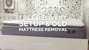 Ashley HomeStore Labor Day Mattress Sale TV Spot, '60 Months No Interest and Lenovo Smart Clock' - Thumbnail 7