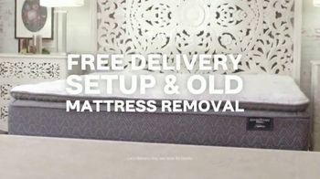 Ashley HomeStore Labor Day Mattress Sale TV Spot, '60 Months No Interest and Lenovo Smart Clock' - Thumbnail 8