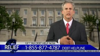 Debt Helpline TV Spot, 'One Call' - Thumbnail 1