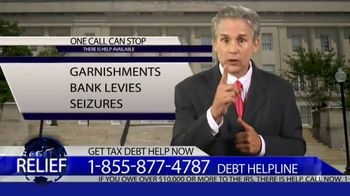 Debt Helpline TV Spot, 'One Call'