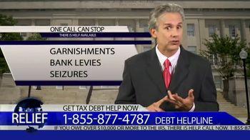 Debt Helpline TV Spot, 'One Call' - Thumbnail 2