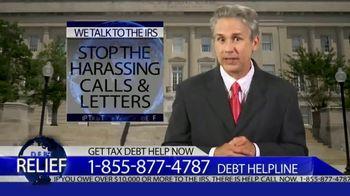 Debt Helpline TV Spot, 'One Call' - Thumbnail 3