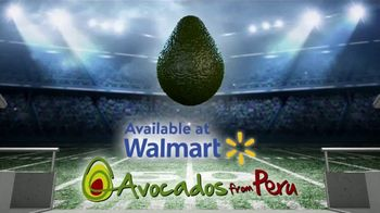Avocados From Peru TV Spot, 'Enjoy the Game' - Thumbnail 4