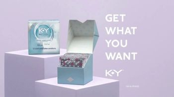 K-Y Me & You TV Spot, 'Take Back the Bedroom' - Thumbnail 9