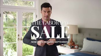 JoS. A. Bank Labor Day Sale TV Spot, 'Extra 50% Off' - Thumbnail 1