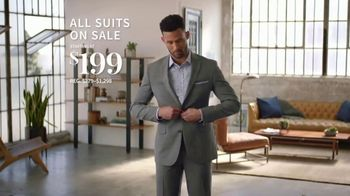 JoS. A. Bank Labor Day Sale TV Spot, 'Extra 50% Off' - Thumbnail 2
