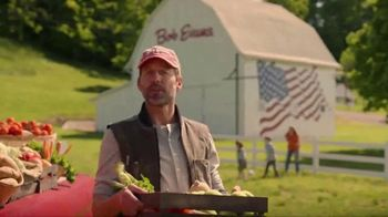 Bob Evans Turkey Dinner TV Spot, 'Nothing Says Supper'