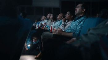 BMO Harris Bank TV Spot, 'Movie Theater' - Thumbnail 2
