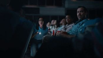 BMO Harris Bank TV Spot, 'Movie Theater' - Thumbnail 3