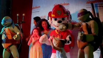 Nickelodeon Hotels & Resorts Punta Cana TV Spot, 'Lets Loose'